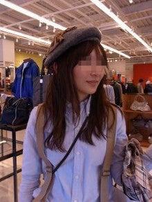 神戸のカラーリスト スタイリスト  トータル素敵プロデューサー☆みつこのブログ-T様のベレー帽