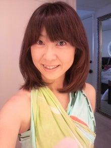 アナウンサーでセラピスト yukie の smily days                   ~周南市アロマのお店 Aroma drops~ -2011090710350000.jpg