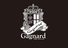 $Salon gagnard (サロンガニャール) 『小さな町の小さなサロン』blog