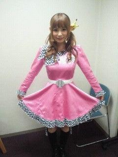 中川翔子 オフィシャルブログ Powered by Ameba-2011081819020000.jpg