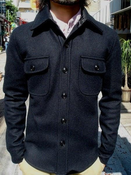Fidelity cpo for Fidelity cpo shirt jacket