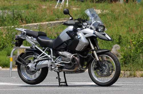 BMWR1200GS