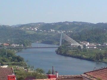 モンデーゴ河
