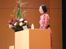 """成田万寿美 オフィシャルブログ ~一瞬で心をつかむ""""笑声力""""~"""
