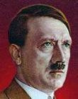 「凛とした」高慢顔のヒトラーはロスチャイルド