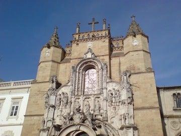 サンタクルス修道院1