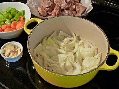 和・美・Savvy Cooking