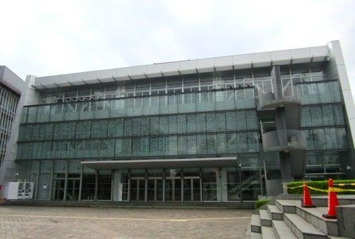 $∞最前線 通信-渋谷公会堂