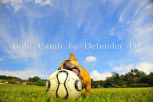 Buhi☆Camp by Defender90