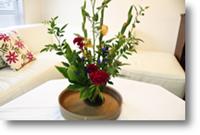 $お花とアロマ時々フォト