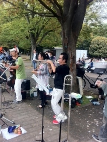 公園deSalsa Official Blog