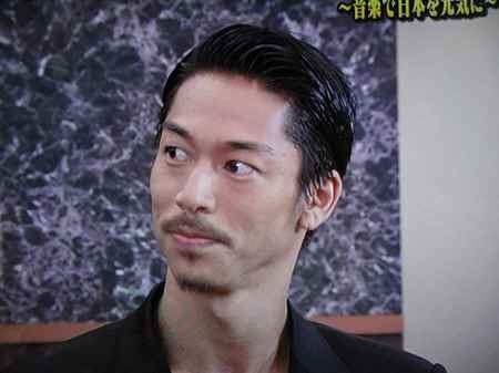 モダンヘアスタイル exile akira 髪型 最新 , 写真 65