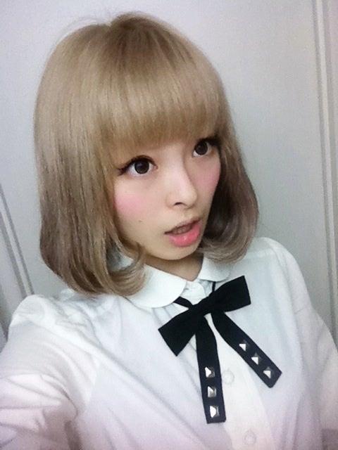 きゃりーちゃんの髪形カタログ~ボブ編~きゃりーぱみゅぱみゅ・きゃりぱみゅ・KPP