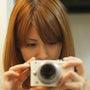 趣味→カメラ←目標