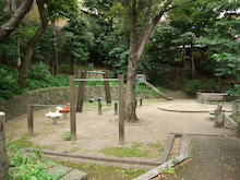 徳丸一丁目公園