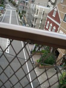 東武練馬駅近く