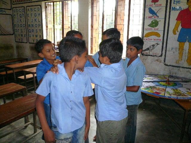 バングラデシュ滞在日記