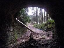 道にあるちょっと古いもの-川畑隧道