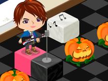 シンガーソングライターShinya