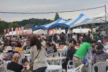 がんばっぺ!いわき復興祭実行委員会のブログ-観客