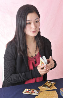 占い師 所属事務所クォーレ 公式ブログ「占い屋さん広報室」