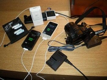 新・海外旅行論 - 初心者必見の海外旅行情報-海外旅行 テーブルタップ コンセント 充電