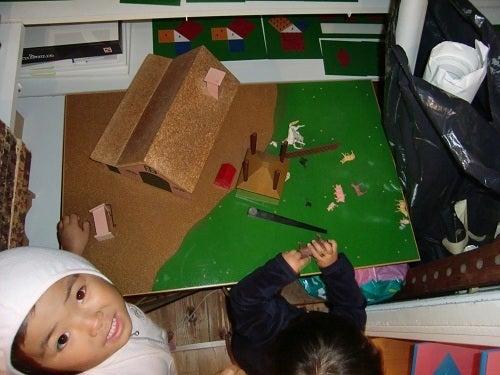 「ピースボート子どもの家」のブログ