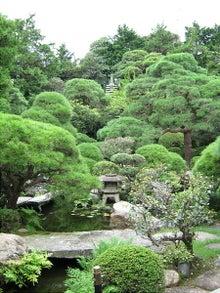 毎日はっぴぃ気分☆-純和風庭園