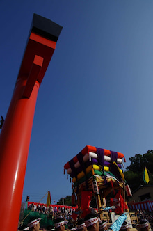 $樺島町太鼓山(通称:コッコデショ)のブログ