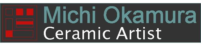 きらきらフェスティバル-Michi Okamura logo