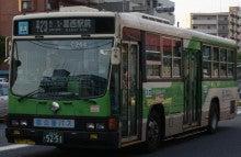 鳴尾の民 presents 路線バス blog-r-c244