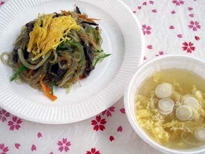 韓国料理研究家・ほんだともみのコリアンワールド-ヨークカルチャーセンター上永谷