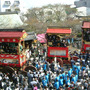 大津祭は大津祭の本祭