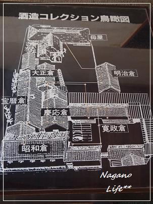 Nagano Life**-酒造コレクション