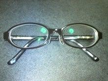 だべり場-眼鏡