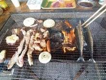 三度目で結(ユウ)-BBQ
