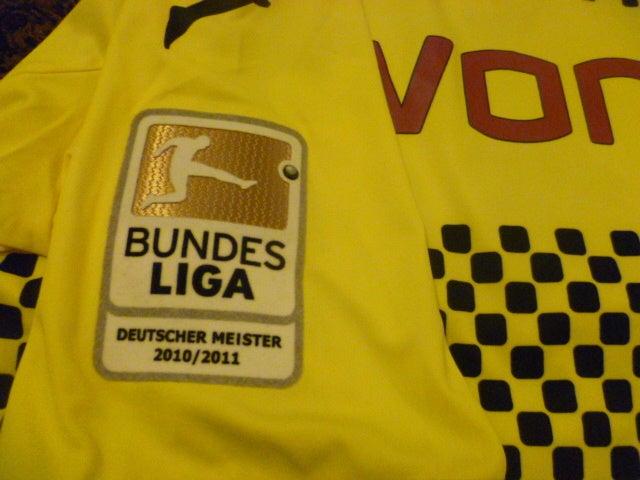 フロンターレと巨人とFC Augsburg