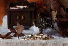 結婚指輪(マリッジリング)&婚約指輪のアンティークブランド゙「シェールラヴ」
