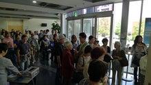 三陸鉄道チャリティー上映会