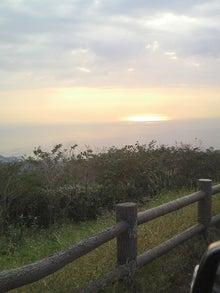 日々 更に駆け引き-伊豆スカイラインからの景色