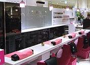 $梅田のネイルサロンDASHING DIVA(ダッシングディバ)ルクア大阪店-ルクア大阪店