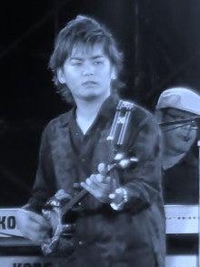 城間 竜太 Music Life