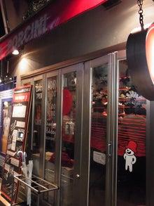 美味しいお店探し旅 -関西中心にいろいろ--バールPORCINI