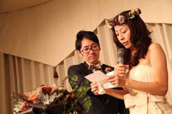 ウエディングカメラマンの裏話*-セントジェームスクラブ 結婚式 スナップ写真