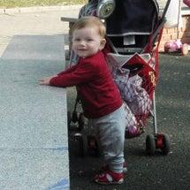 トミーと公園で♪♪