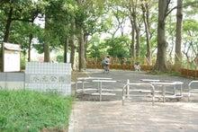 毎日はっぴぃ気分☆-水元公園入口