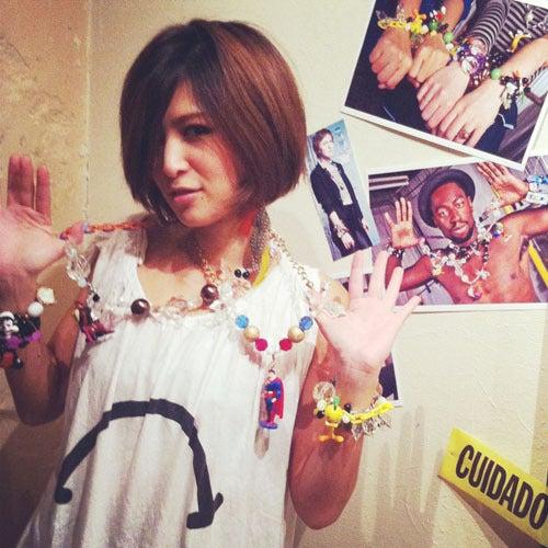 $月本えりオフィシャルブログ「月本えりのFashion Diary」by Ameba