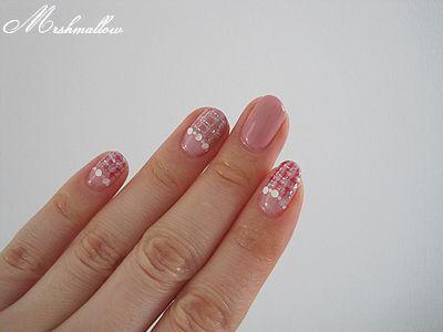 ジェル ネイルサロン Marshmallow-marshmallow