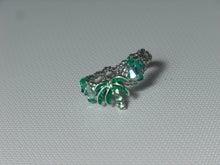 Yukiのブログ-Emerald Palm Tree