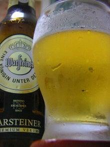 下戸でも美味しく飲めるビールはあるのか?-ヴァルシュタイナー